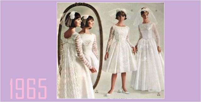 1965 for brides