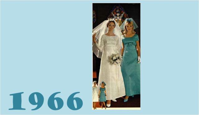 1966 brides