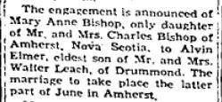 Bishop Leach 1952