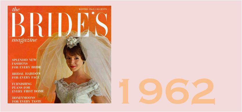 Brides 1962