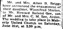 Briggs Roland 1952