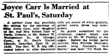 Carr part 2 1949