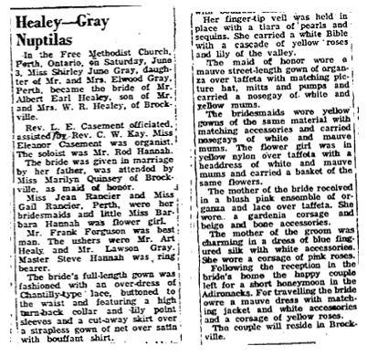 Healey 1961