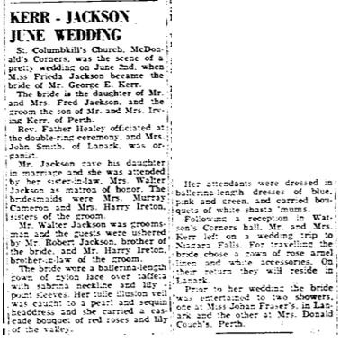 Kerr 1961