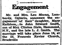 Lombardy engagement
