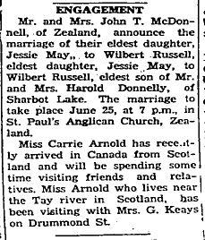 McDonald Russell 1948