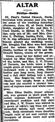 Phillips Doods 1946 # 2