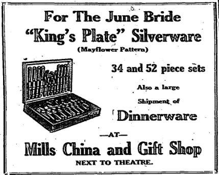 Silver 1947