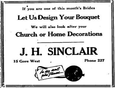 Sinclair 1948