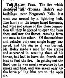 Ferguson Falls Haley Fire July 30 1897 p 5