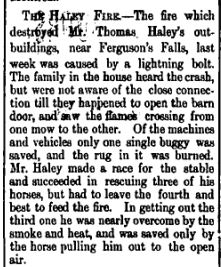 Ferguson Falls Haley Fire July 30 1897 p 5