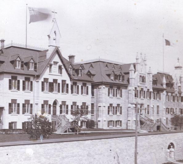 House of Providence Kingston