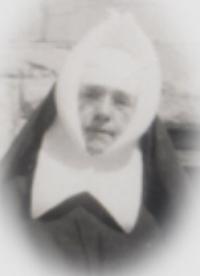 Sister Mary Quinn