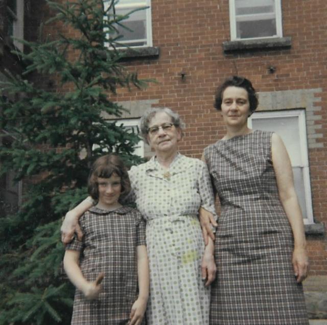 Arlene Granny Mother