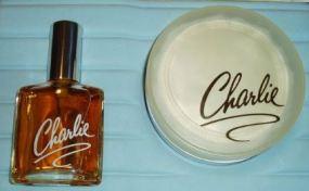 Charlie gift set