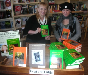 Arlene & Leslie Book Nook Feb 9 20130001