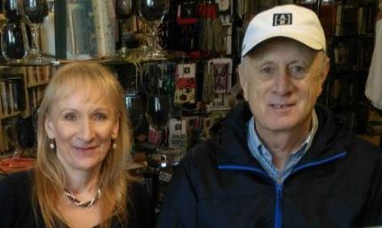 Arlene and Roger