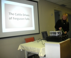 Cattle Drives presentation March 2 20130001