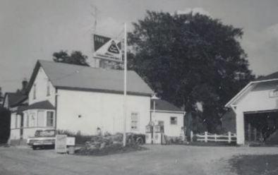 Cavanagh's General store
