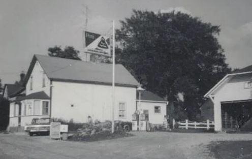 Cavanagh's store