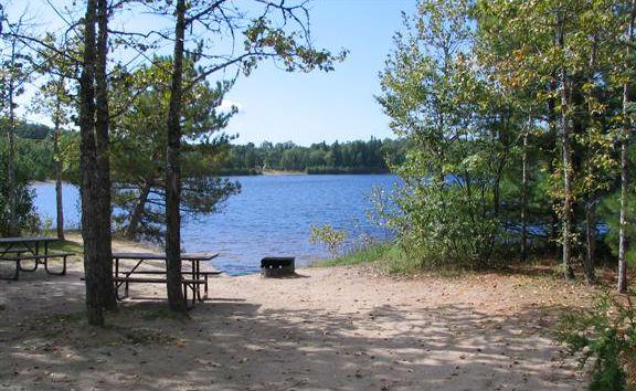 walk silver lake