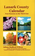 L C Calendar book cover