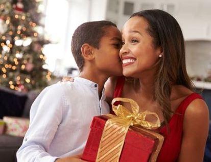 Angola Christmas gift