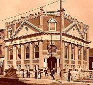 Perth Public library 1907