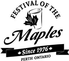 festival of the maples logo