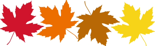 free clip art maple leaves
