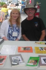Writer's Festival 7 with Steve Scott0001