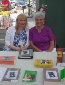 Writer's Festival 8 with Irene Spence0001