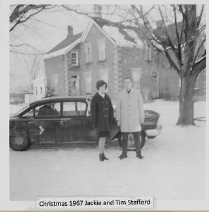 1967 Christmas