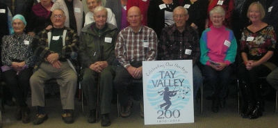 Tay Valley Contributors 50001