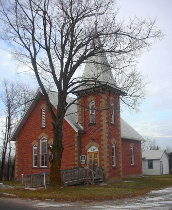 Calvin United Church December 20140001
