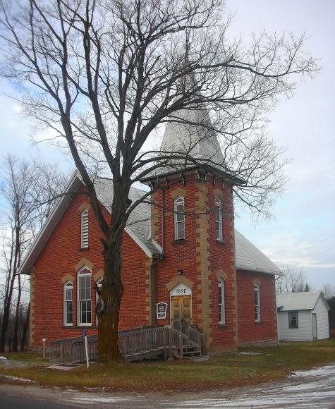 Calvin United Church December 20140001