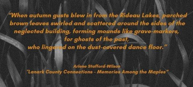 Antler lodge quote