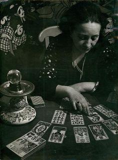 clairvoyant 1930s