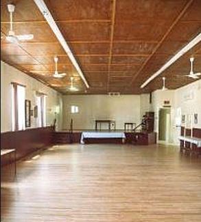 Maberly community hall