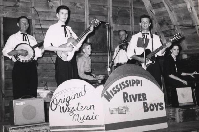 Mississippi River Boys White Hall Hwy 511