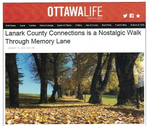 Ottawa Life Magazine review