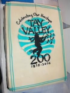 200th anniversary cake upright0001