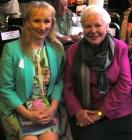 Arlene & Lt. Governor of Ontario0001