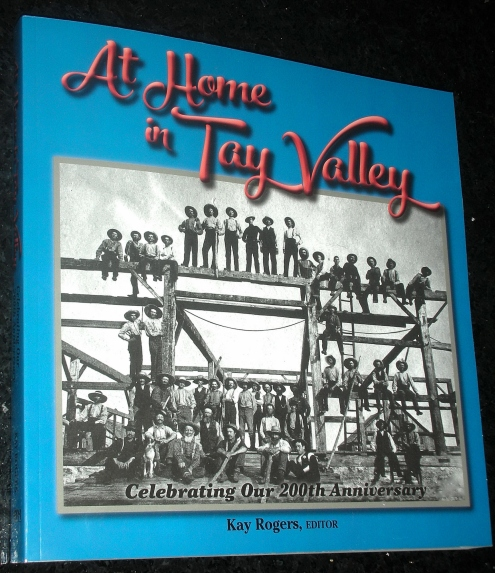 Book At Home in Tay Valley0001