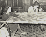 Ladies quilting # 3