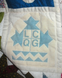 Quilt # 4 Detail 200th anniversary0001_1