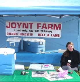 Book Fair Joynt farm0001