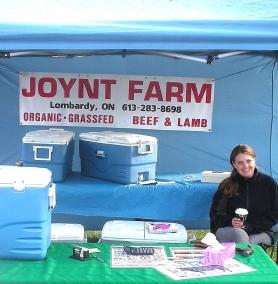 Book Fair Joynt farm0001