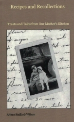 recipes & recollections cover 1