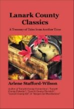 Lanark County Classics Book Cover small for blog